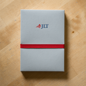 JLT Conference Postcard Book