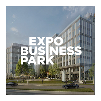 Expo Business Park